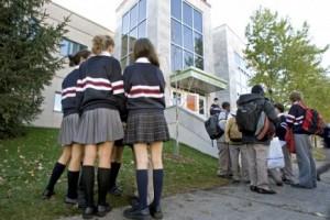 Дни открытых дверей в колледжах Монреаля 2013 (secondaire)