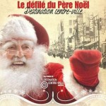 defile Pere Noel